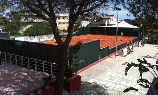 Tennis Club Eracle A.S.D.