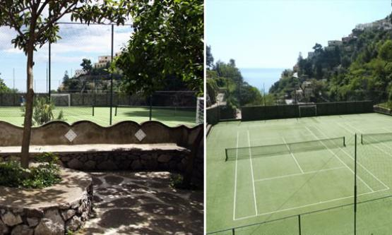 Tennis Al Settimo Piano