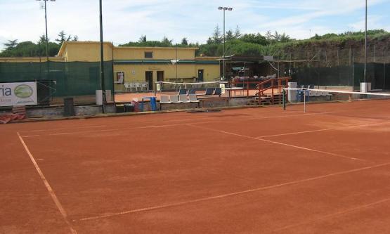 Tennis Club Tavernelle A.S.D.