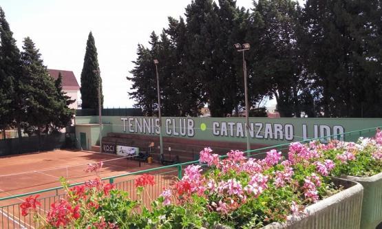 Tennis Club Catanzaro Lido