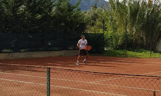 Club Tennis Campofelice di Roccella