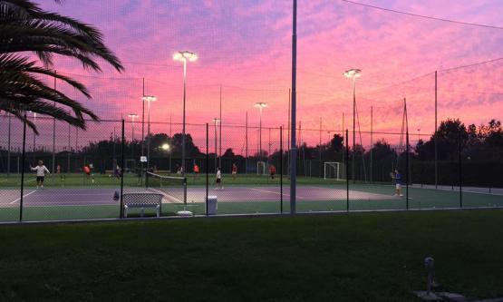 Bertola Tennis Club