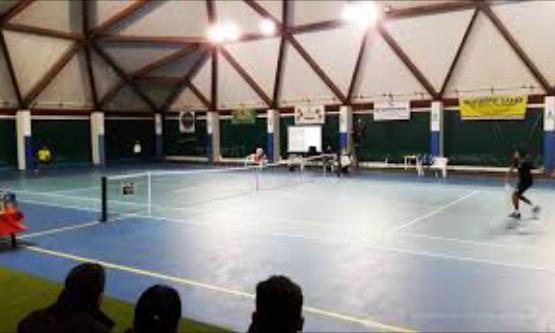 Nuovo Tennis Club Maierato