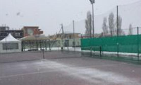 Tennis Carinaro