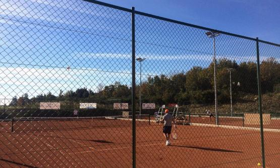 Tennis Club Casal Velino