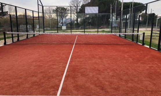 Tenns Club Lavinio Play to Tennis
