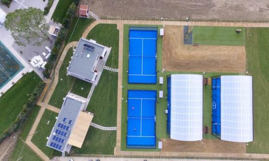 The Village Padel & Tennis