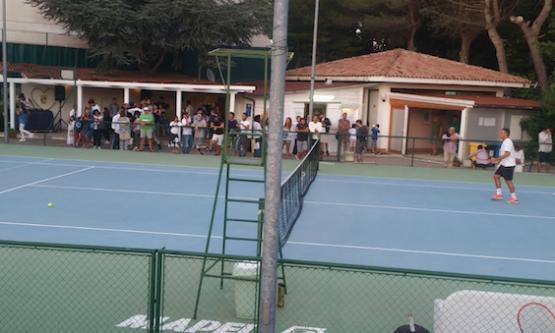 Tennis Club Fasano