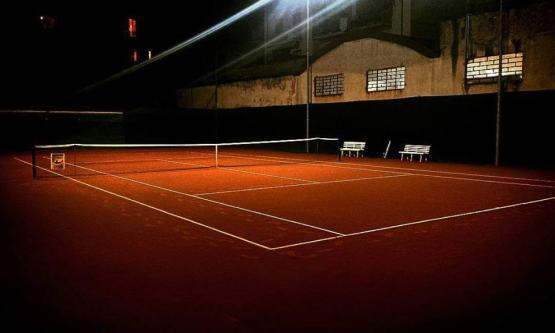 DNA Tennis Club