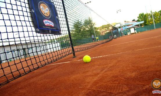 Sporting Club Solferino - Mutti e Bartolucci Tennis Clinic