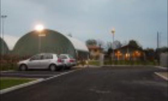 Centro Sportivo Il Quadrifoglio