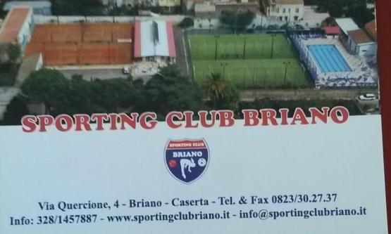 Sporting Club Briano