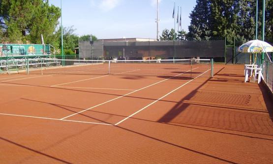 Giarratana Tennis
