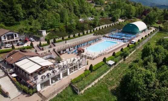 Green Village Club Avigliana