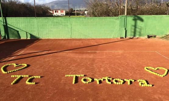 Tennis Club Tortora