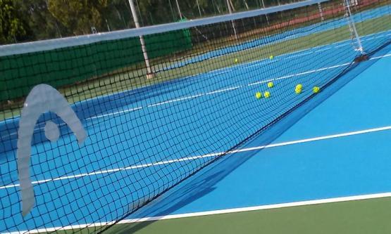 Tennis Club Villarbasse