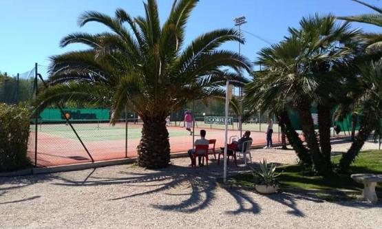Nuovo Circolo Tennis Porto Sant'Elpidio