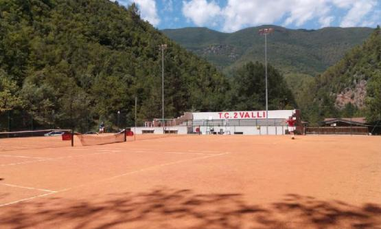 Tennis Club 2 Valli Circolo Tennis Spoleto