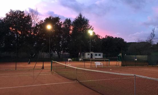 "Tennis Uliveto ""Amici del Tennis"""