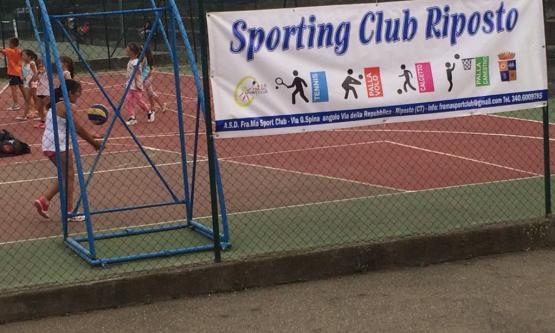 Sporting Club Riposto