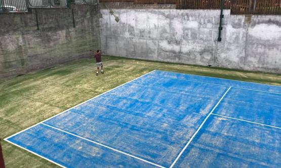 Tennis Club Tommy
