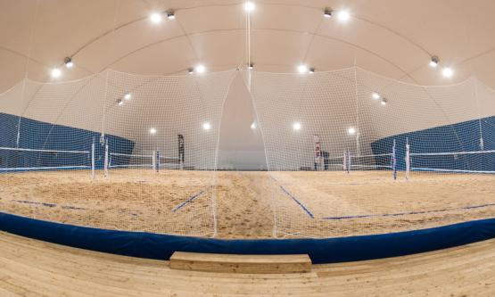 Savena Beach Arena