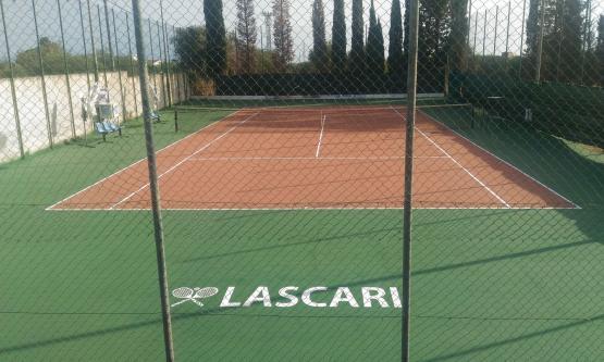 Polisportiva Lascari Tennis