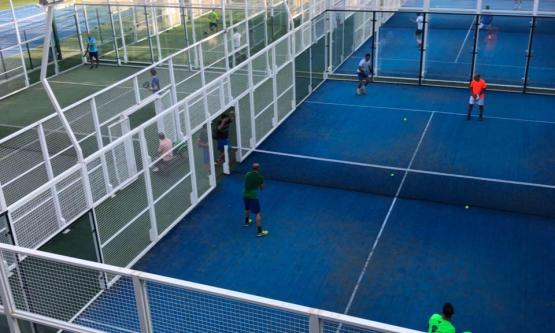 Mas Padel Center