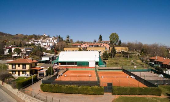 Tennis Club Verzuolo