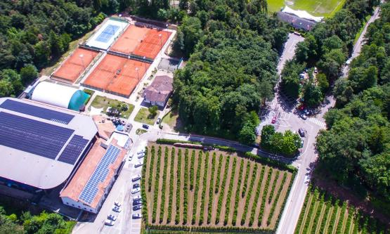 Tennis Club Kaltern Caldaro