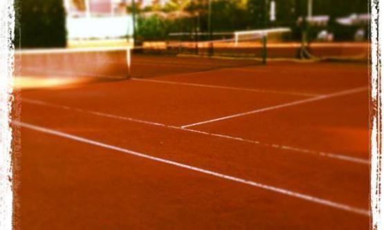 Tennis Club Alba Docilia
