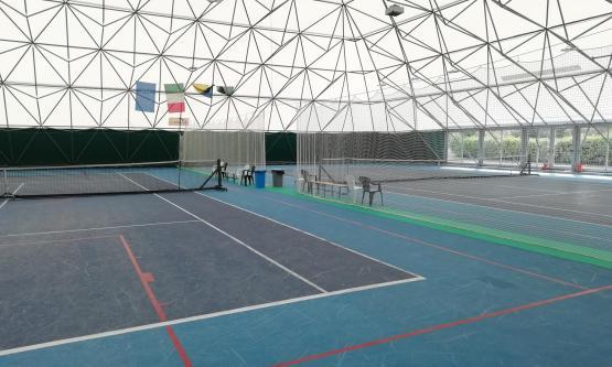 Tennis Set Point Modena