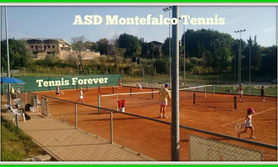 Montefalco Tennis Forever