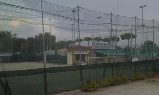 Sporting Center Torre Pedrera