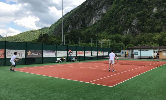Tennis Club Borgo Chiese