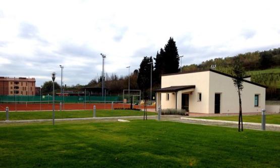 Tennis Club Vinci