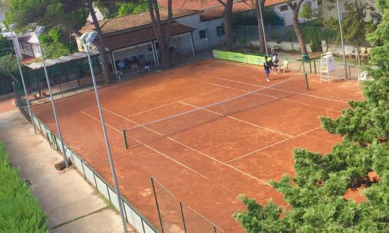 Tennis Club Siderno Lungomare