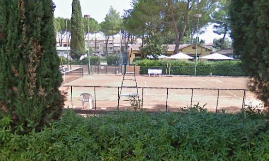 Tennis Club Paganico