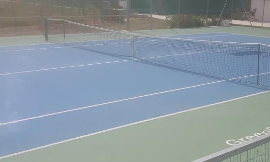 Eschilo Tennis Club