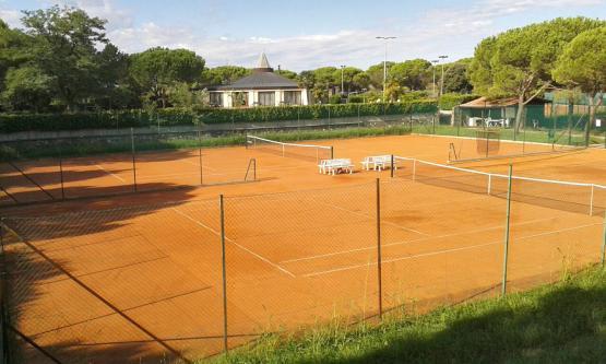 Circolo Tennis Aprilia Marittima
