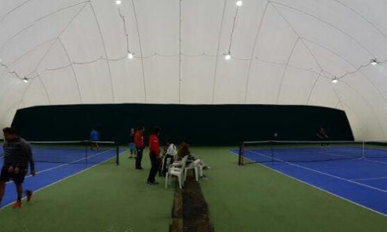 Salento Tennis Academy