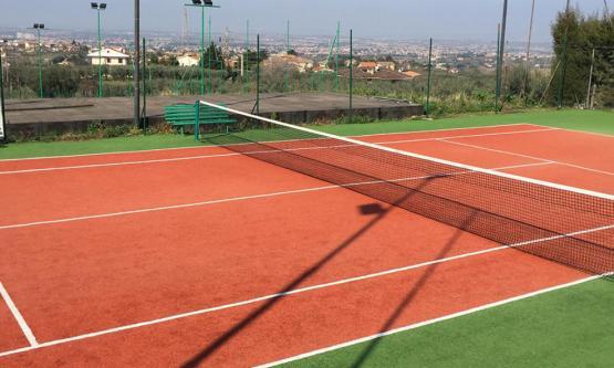 Frascati Sporting Village