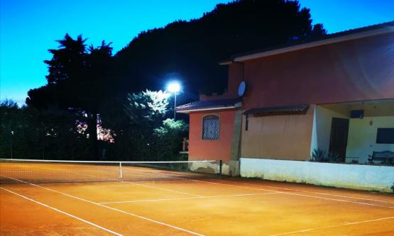 Tennis Club Pavona