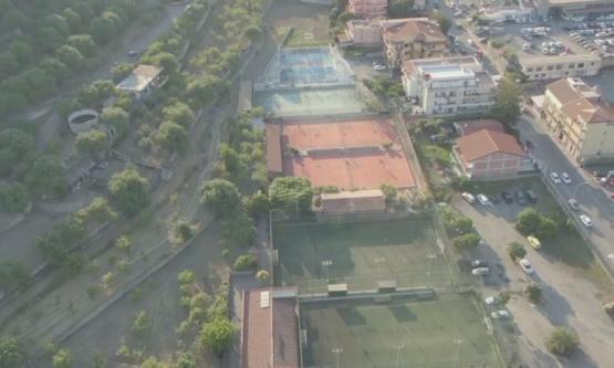 Garden Club Taormina