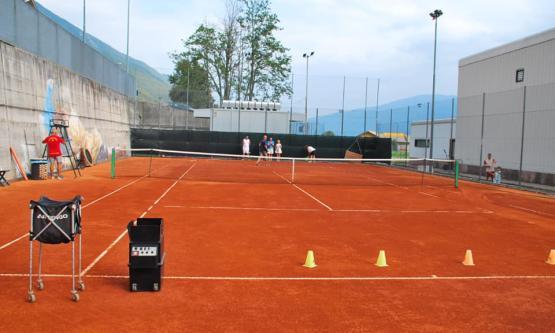 Rapace Tennis