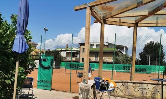 Tennis Club Santa Maria