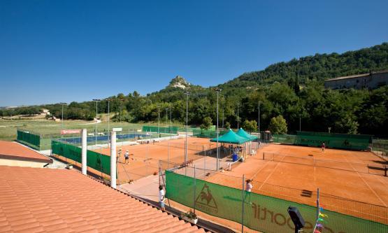 Tennis Club Valmarecchia