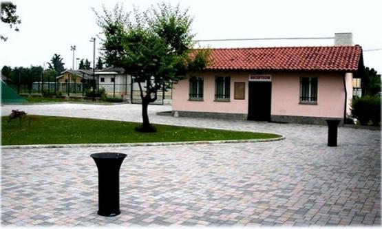 Centro Sportivo Com. Polivalente