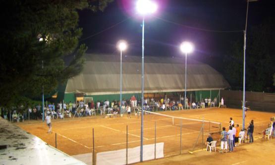 Junior Tennis Marina di Carrara