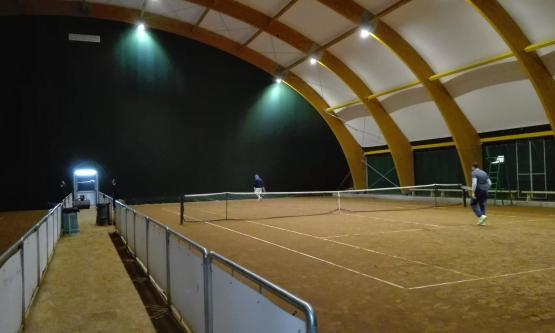 Circolo Tennis Canottieri Solvay